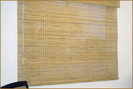 Decorart cortinas de bambu - Cortina de bambu ...